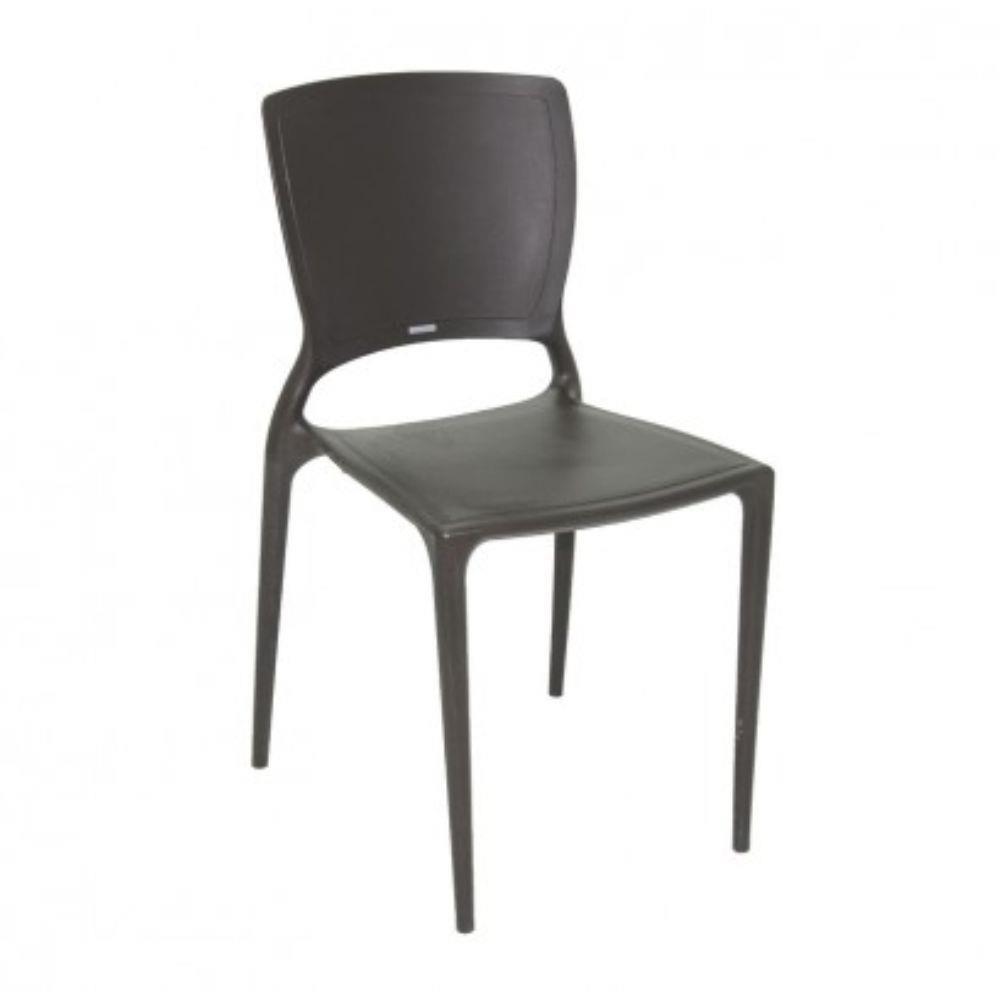Cadeira-Sofia-Fechada-Marrom---Tramontina