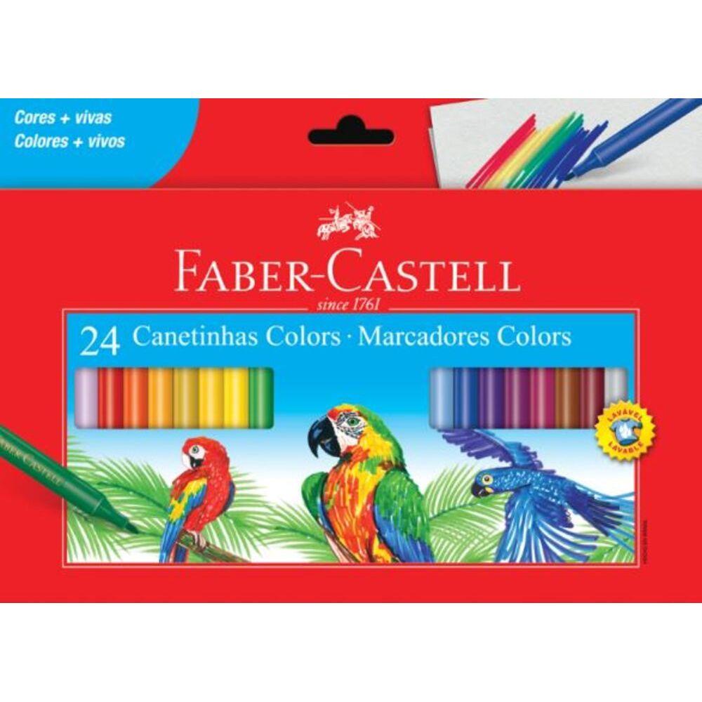CANETINHAS-24-CORES---FABER-CASTELL