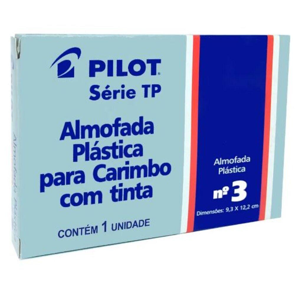 ALMOFADA-PLASTICA-PARA-CARIMBO-AZUL---PILOT