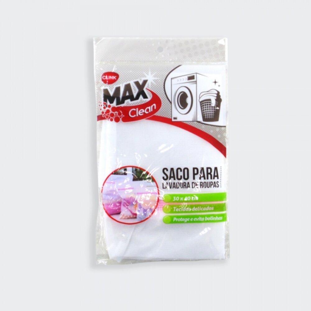 SACO-PARA-LAVADORA-DE-ROUPAS-MAX-CLEAN---CLINK