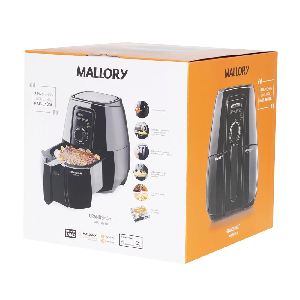 FRITADEIRA-AIR-FRYER-GRAND-SMART---MALLORY