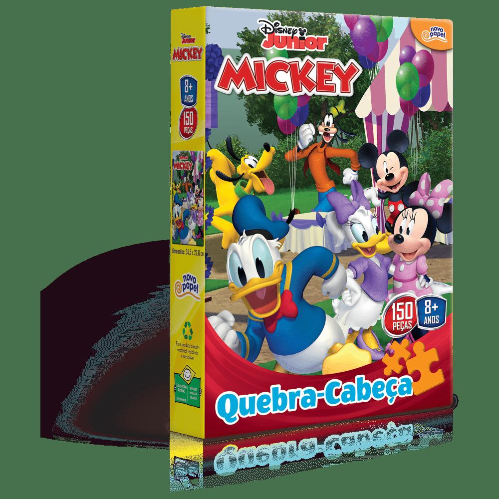 NP-Quebra-Cabeca-150-Pcs-Mickey-8002