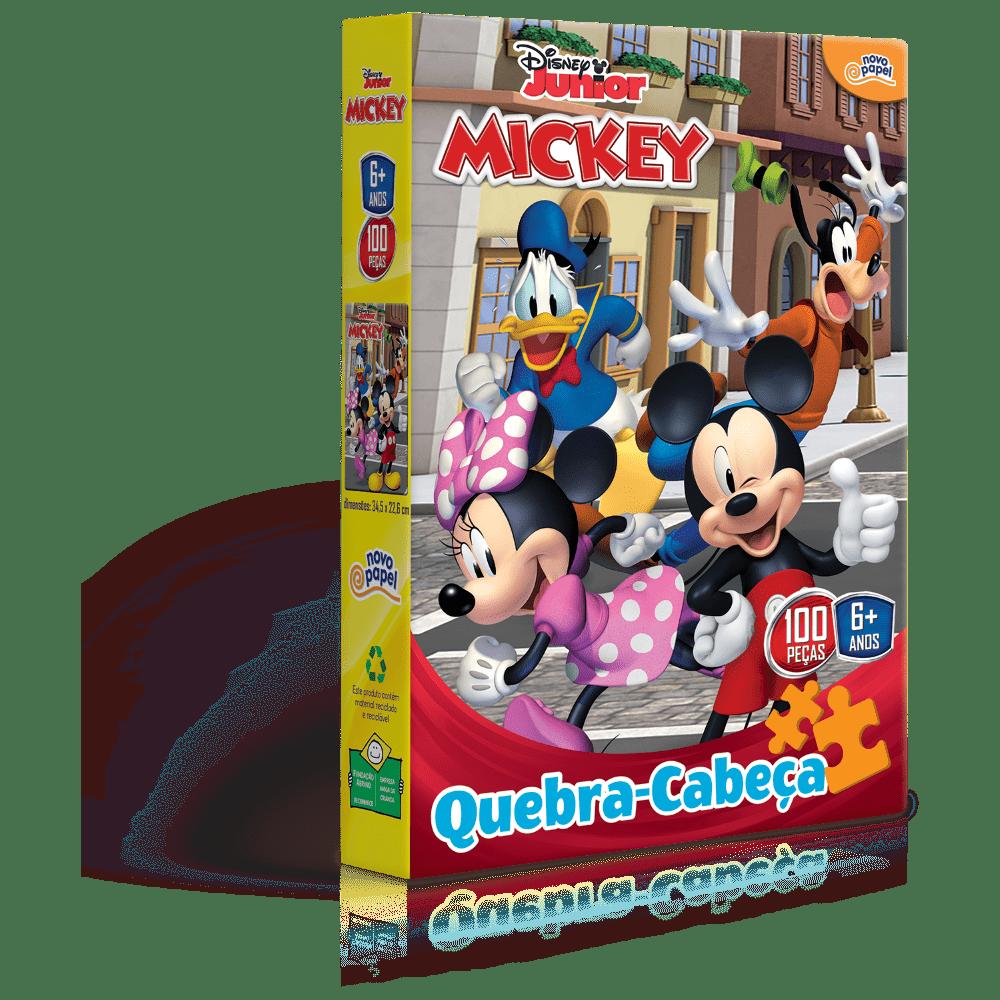 NP-Quebra-Cabeca-100-Pcs-Mickey-8001