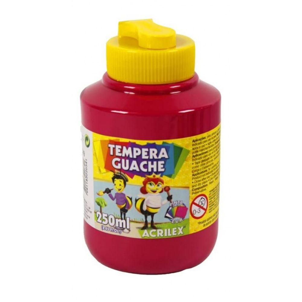 TINTA-GUACHE-250ML-MAGENTA-549