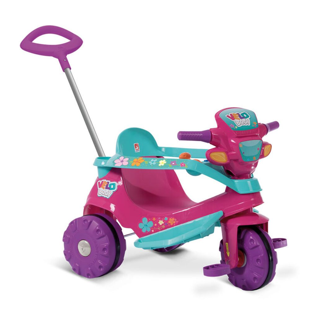TRICICLO-VELOBABY-PASSEIO--amp--PEDAL-207