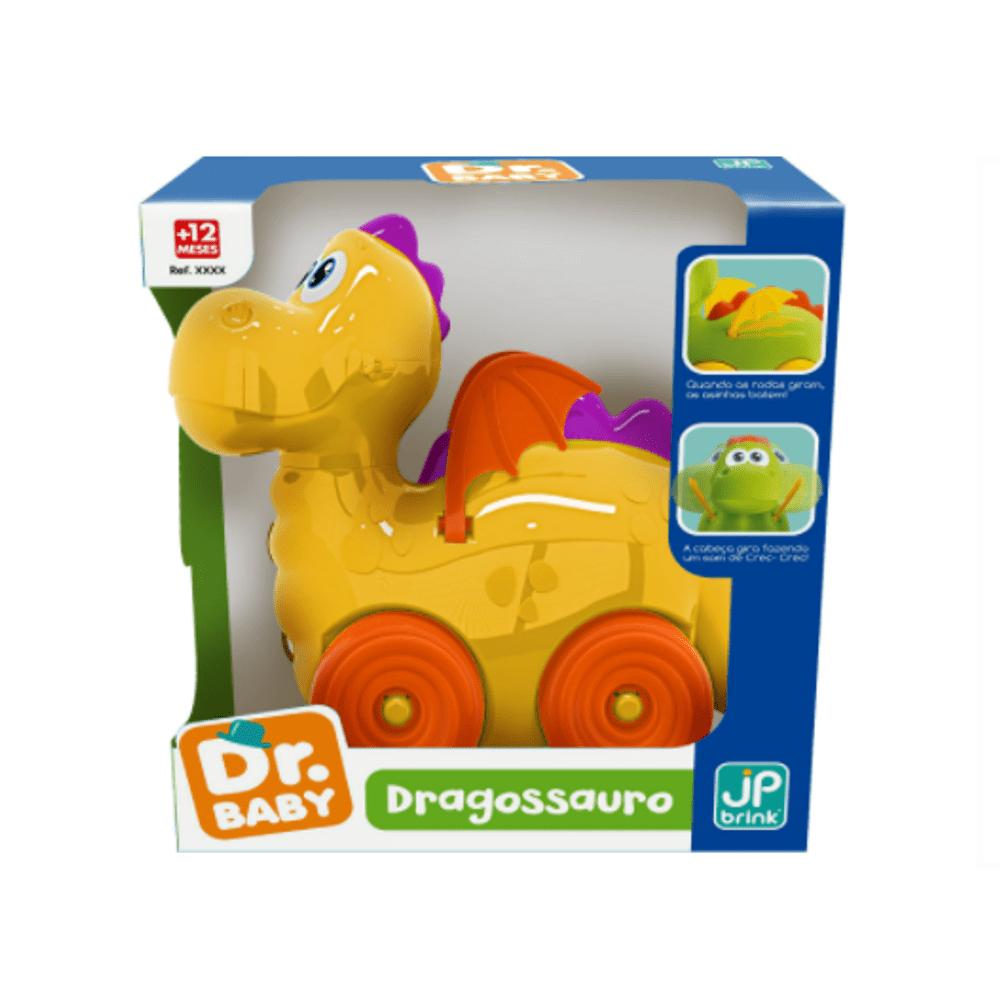 DRAGOSSAURO-244